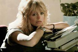 Goldie Hawn lék í kvikmyndinni Best Friends sem kom út árið 1982. Sama ár og …