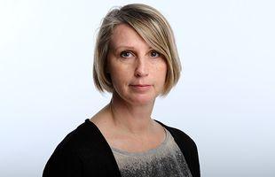 Anna Sigríður Einarsdóttir