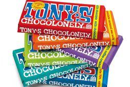 Súkkulaðiframleiðandinn Tony's Chocolonely hyggst opna skemmtigarð í Amsterdam.