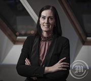 Júlía Rós Atladóttir Framkvæmdastjóri Distica
