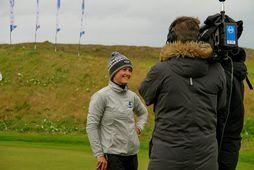 Guðrún Brá Björgvinsdóttir.