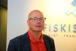 Ögmundur Haukur Knútsson, fiskistofustjóri, segir suma telja íslenska vigtunarkerfið betra en hið norska.