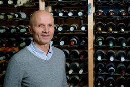 Arnar Sigurðsson, owner of Sante ehf. and Santewines SAS, is offering Icelandic consumers a new …