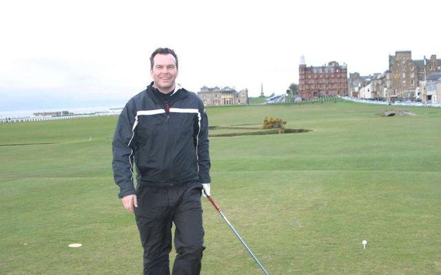 Hvað er svona merkilegt við golfferðir?