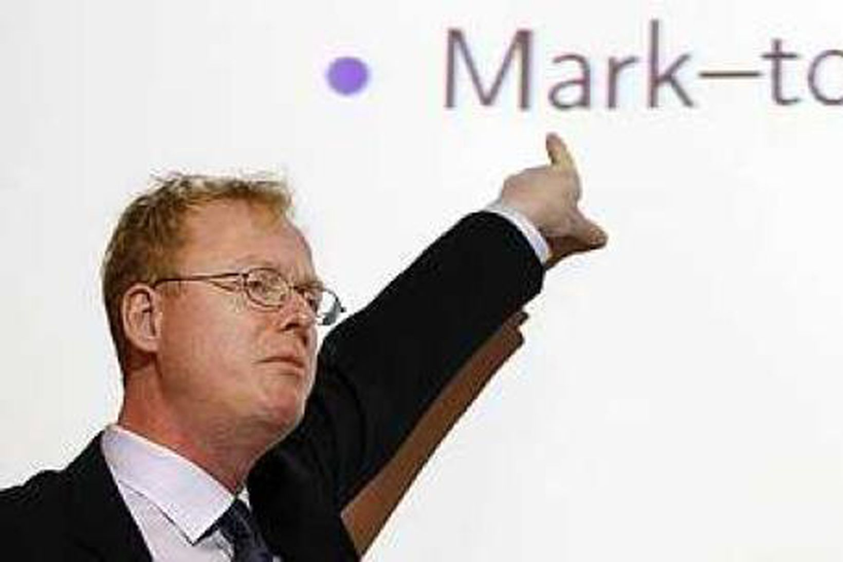 Jón Daníelsson.