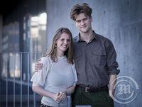 Herdís Anna og Bjarni