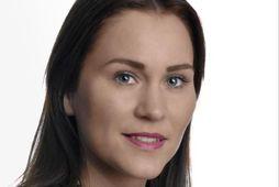 Margrét Gísladóttir.