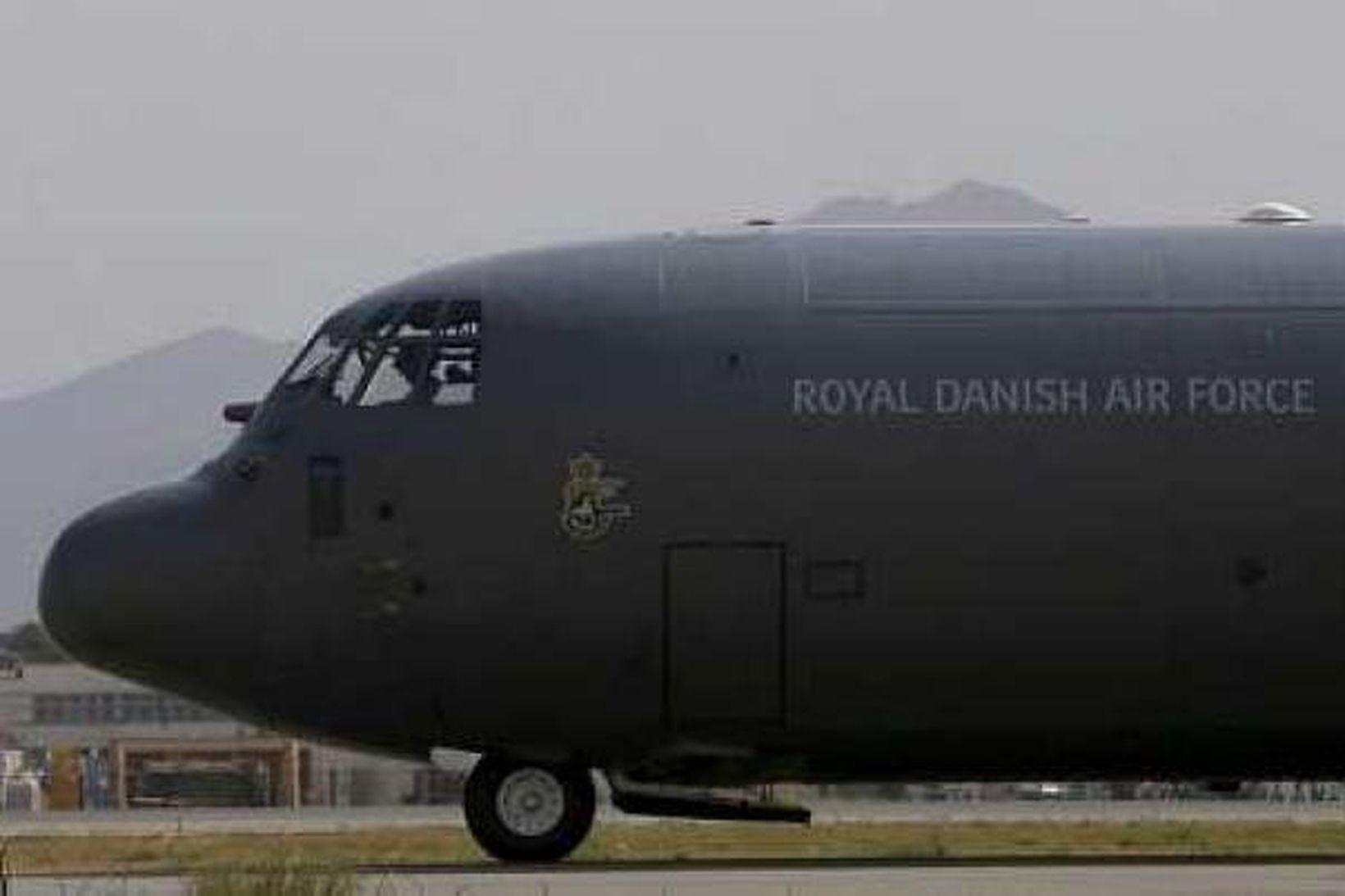 Lockheed smíðar meðal annars Herkúles herflutningavélarnar og orrustuþotur.