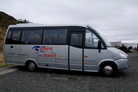 Guest travel