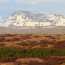Tólf góðar gönguleiðir