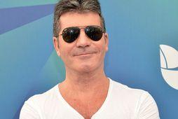 Tónlistarmógúllinn Simon Cowell er höfundur þáttanna.