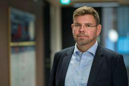 Jón Bjarki Bentsson, aðalhagfræðingur Íslandsbanka.