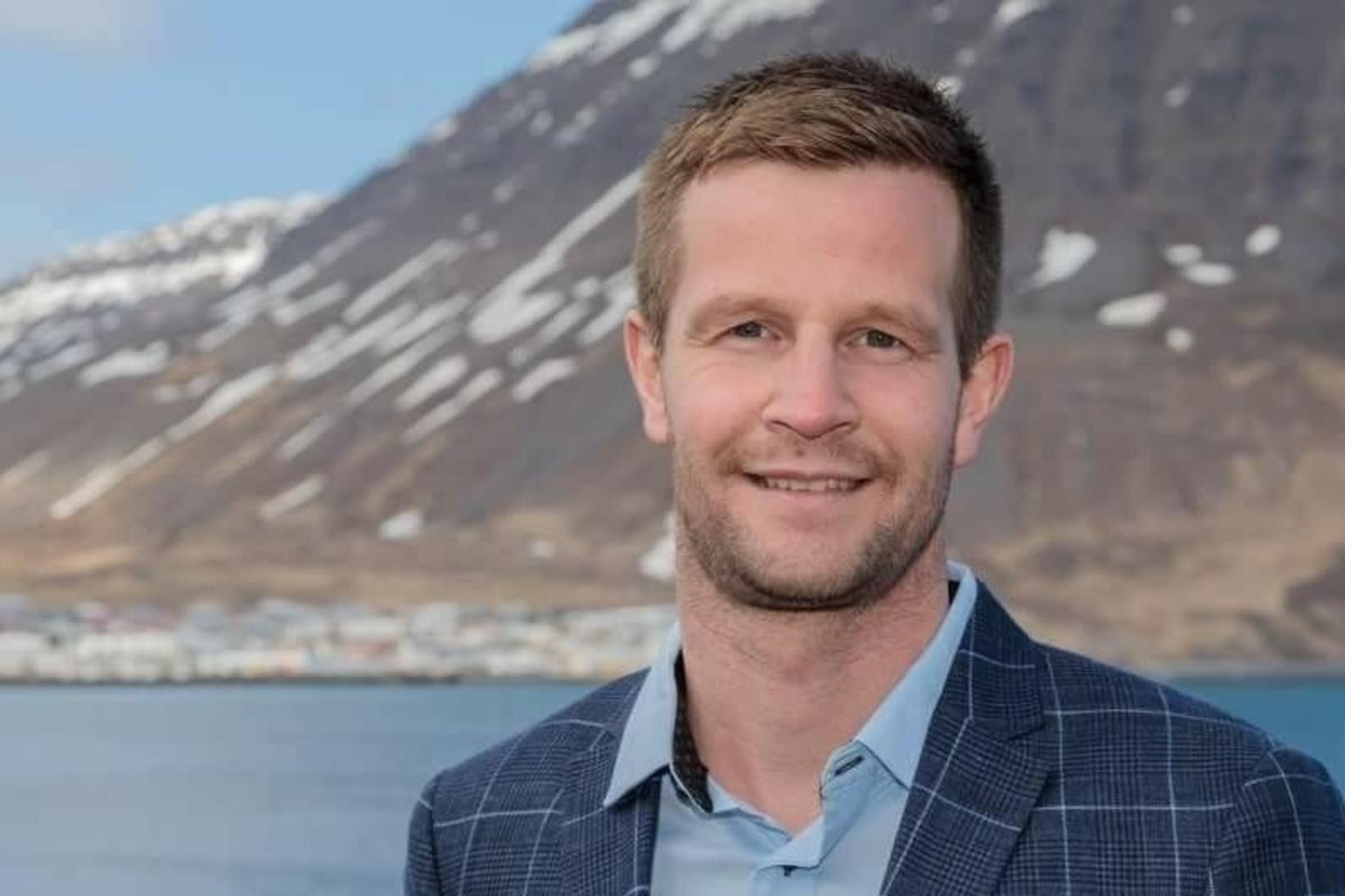 Einar Guðmundsson er nýr framkvæmdastjóri Hábrúnar.