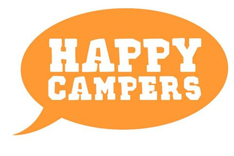 Happy Campers car rental