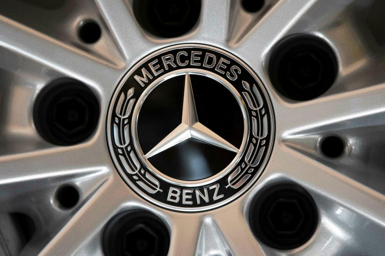 Það hefur reynst Daimler dýrt að fjárfesta í þróun rafbílatækni, …