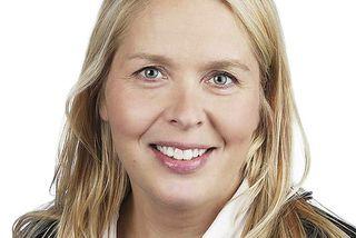 Sveinbjörg Birna Sveinbjörnsdóttir, borgarfulltrúi Framsóknar og flugvallarvina.
