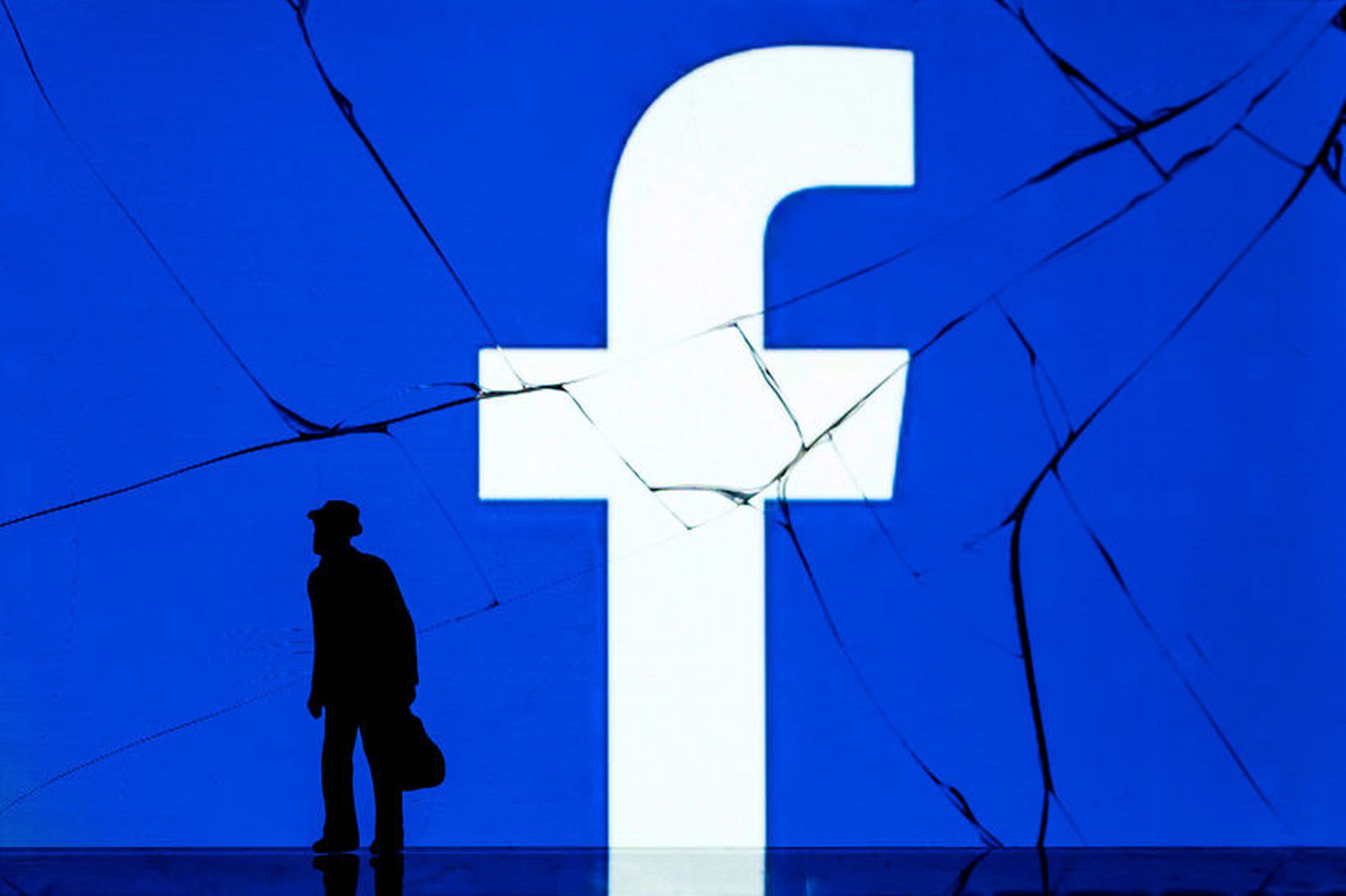 Barátta Facebook og evrópskra eftirlitsstofnana hefur staðið í að verða …