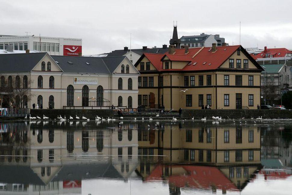 Iðnó fékk hæsta styrkinn eða 2.250.000 kr. til kaupa á ...