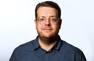Kristófer Kristjánsson
