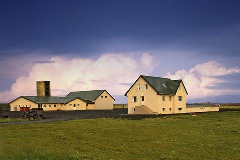 Vatnsholt Guesthouse