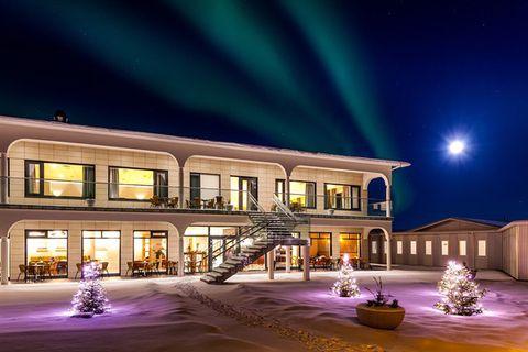 Stracta Hotel Hella