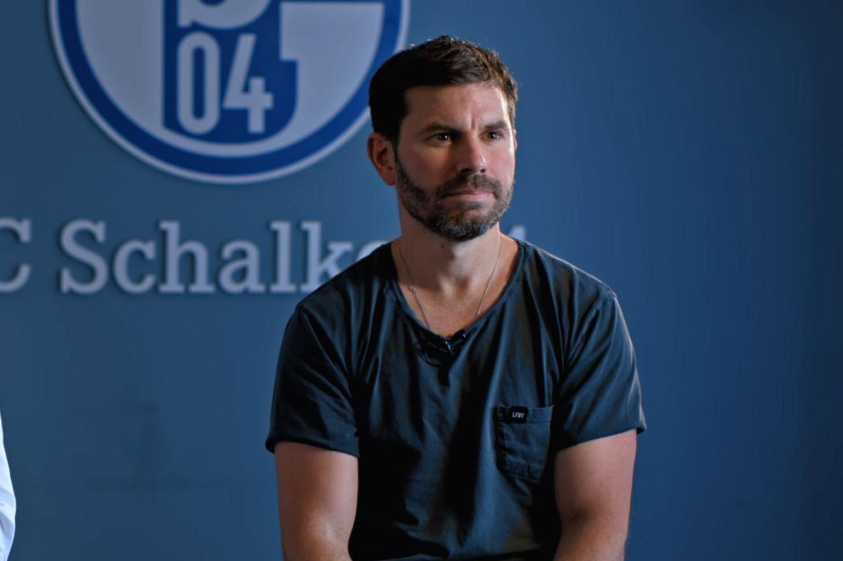 Tim Reichert, fyrrum framkvæmdastjóri rafíþróttadeildar Schalke 04.