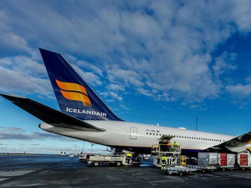 Flogið verður til San Francisco fjórum sinnum í viku frá 1. júní inn í október á Boeing 767-breiðþotu.