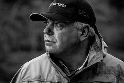Scott MacKenzie margfaldur heimsmeistari í speyköstum hittir íslenska veiðimenn í Veiðihorninu á laugardag.