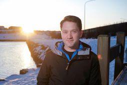 Hannes Þór Þorvalsson lyfjafræðingur segir að það sé ekki til neitt sem heitir töfralausn.