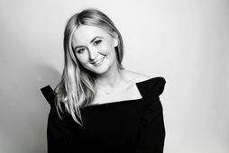 Anna Fríða Gísladóttir.