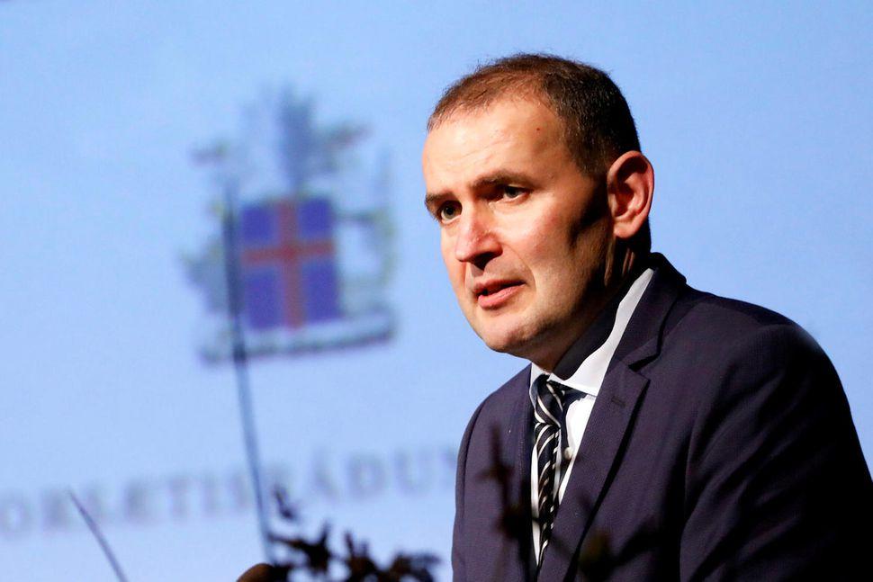 Guðni Th. Jóhannesson tók við embætti forseta 1. ágúst 2016 ...