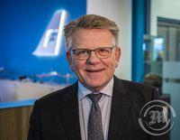 Björgólfur Jóhannsson Icelandair