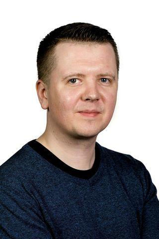 Kristján H. Johannessen.