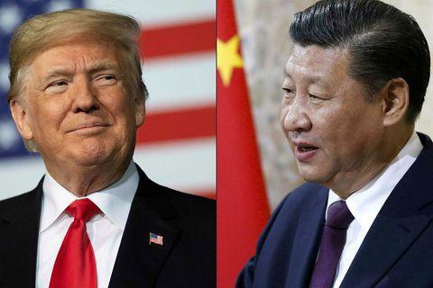 Donald Trump Bandaríkjaforseti hefur gagnrýnt WHO fyrir linkind gagnvart Kína.