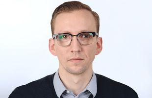 Gunnlaugur Snær Ólafsson