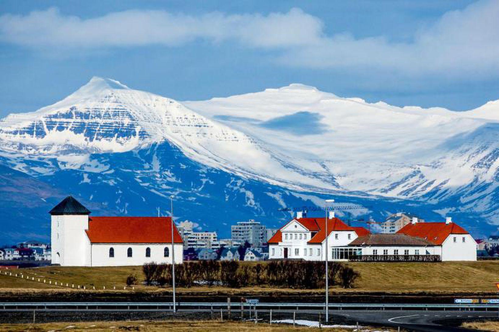 Kjörtímabil forseta rennur út í ár og eru áformaðar kosningar …