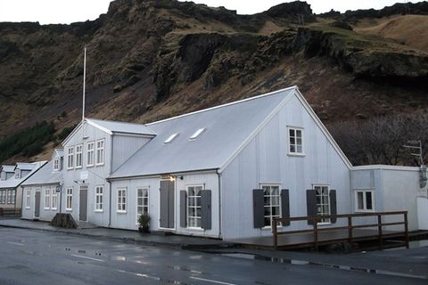 Katla Center