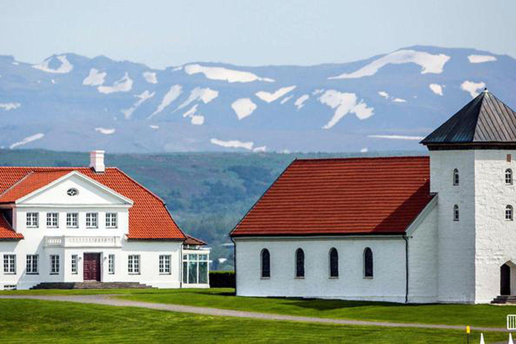 Kosið verður til embættis forseta Íslands á laugardaginn næstkomandi, þann …
