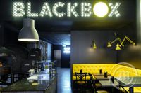 Black box pizza