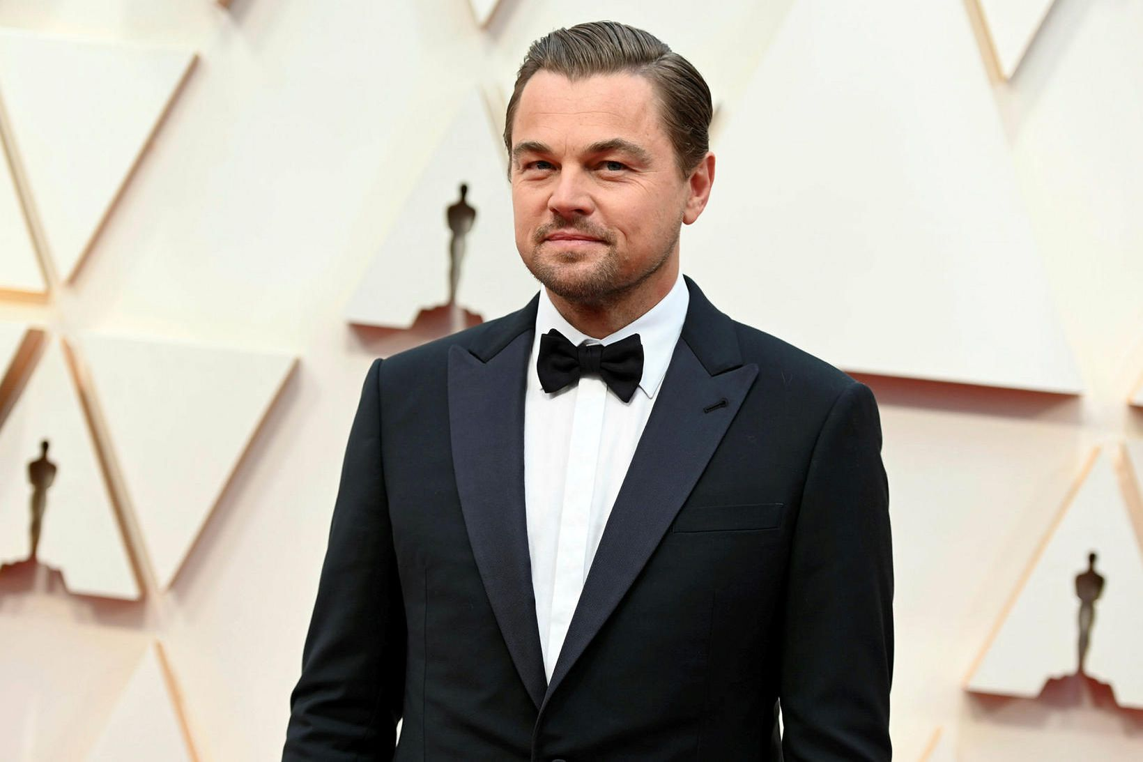 Leonardo DiCaprio mun gera enska útgáfu af dönsku kvikmyndinni Druk.