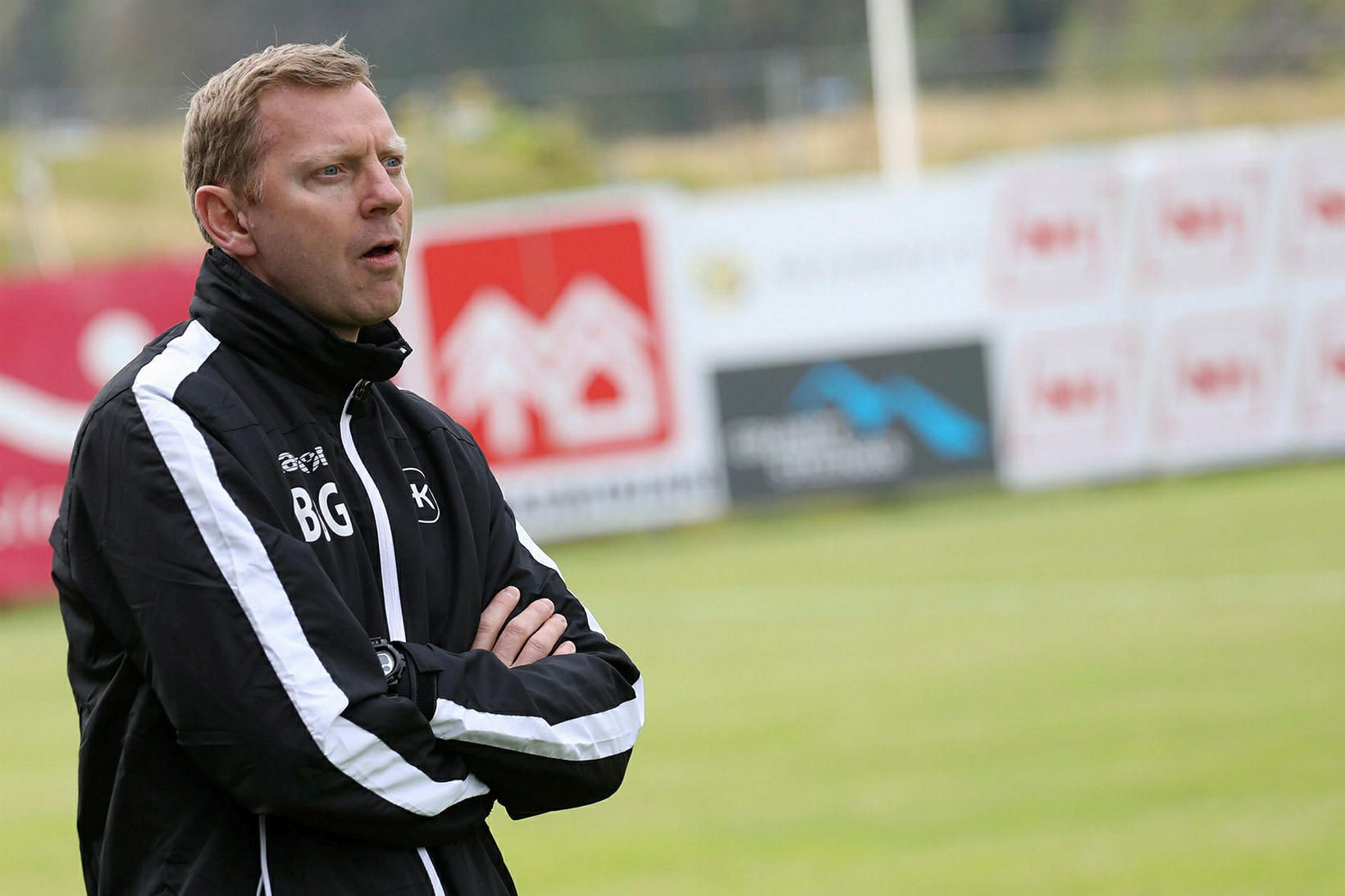 Brynjar Björn Gunnarsson