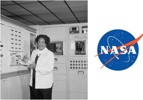 NASA hefur endurnefnt höfuðstöðvar sínar eftir Mary W. Jackson, fyrstu þeldökku konunni sem ráðin var til þeirra sem verkfræðingur.