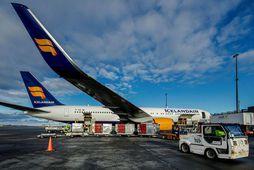 Engin skýring hefur enn fundist á veikindum flugliða Icelandair.