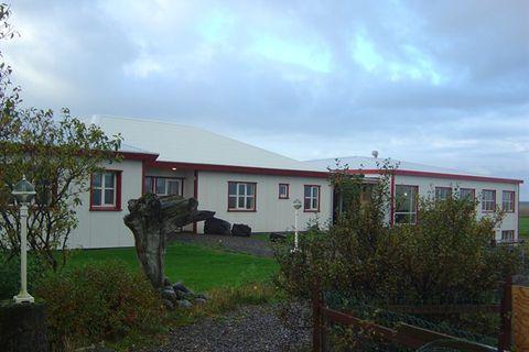 Vagnsstaðir Hostel