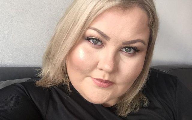 Lilja Ósk Sigurðardóttir er hrifin af góðum lúxushótelum.