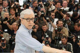 Woody Allen hefur ekki hlotið dóm fyrir ofbeldið sem dóttir hans sakar hann um og ...