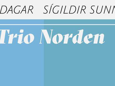 Trio Norden - Classical Sundays