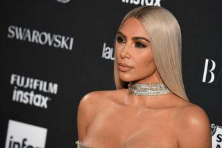 Kim Kardashian er þjófhrædd eftir ránið í París.