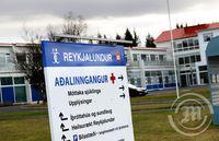 Reykjalundur - Sjúkrahús SÍBS