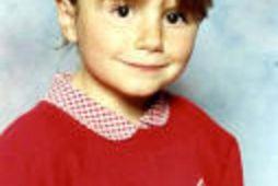 Sarah Payne var aðeins 8 ára þegar hún var myrt af barnaníðingnum Roy Whiting.